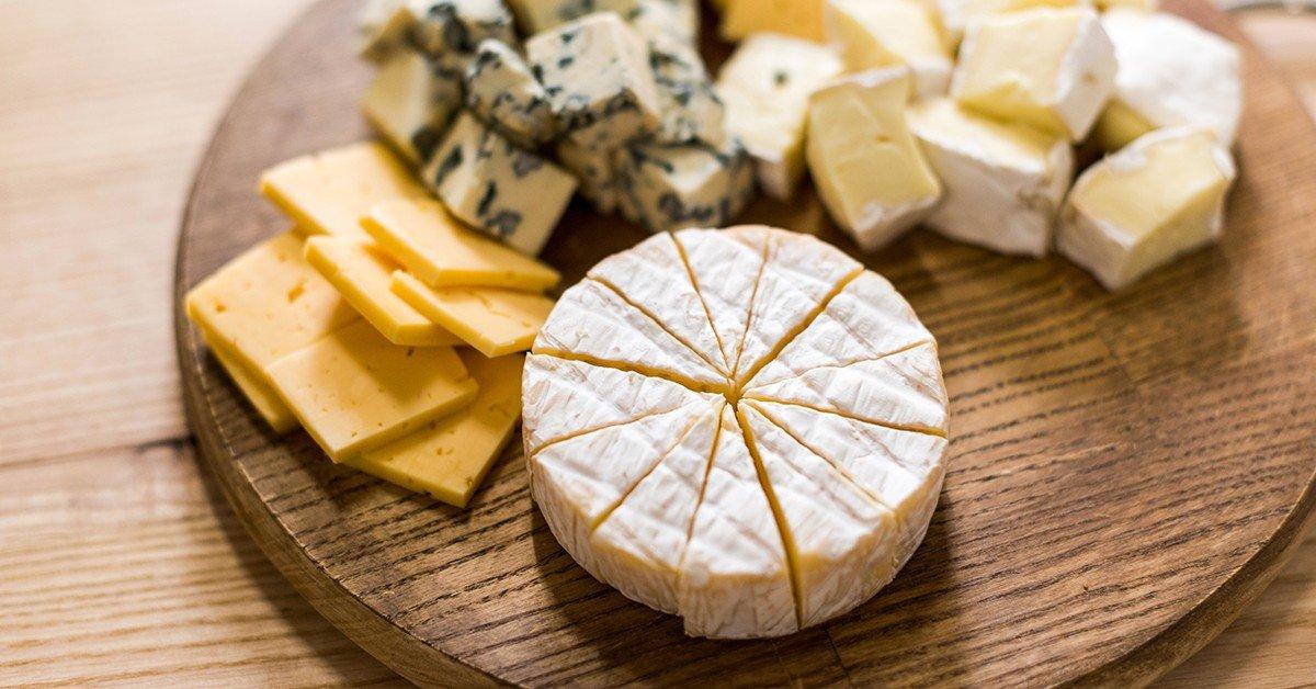 Скажите «сыр»! 10 полезных свойств этого прекрасного продукта, из-за которых его нужно есть каждый день