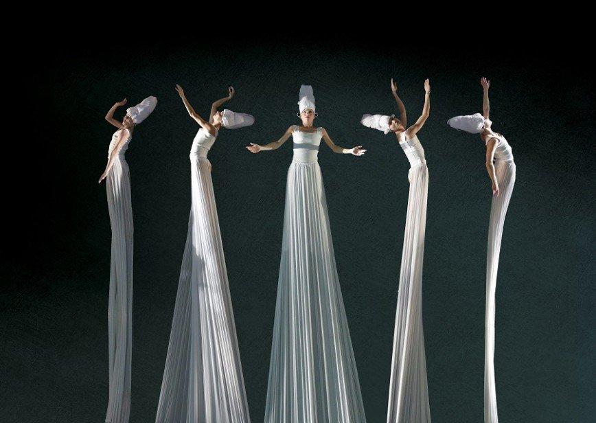 Пять главных спектаклей фестиваля искусств «Вдохновение»