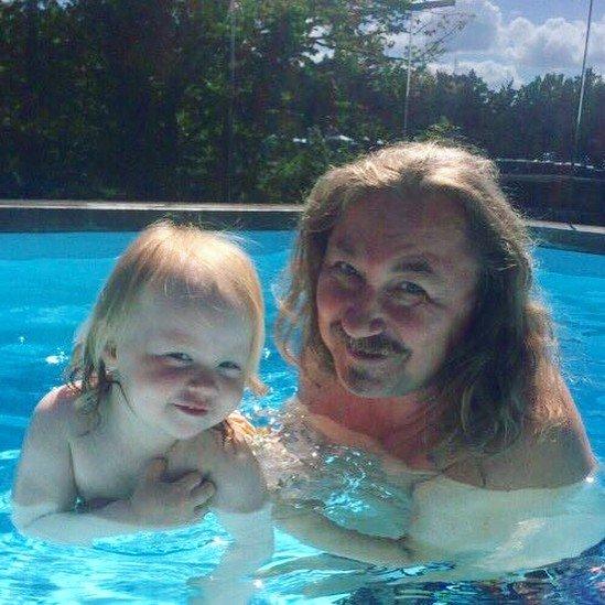 Игоря Николаева перепутали с дедом
