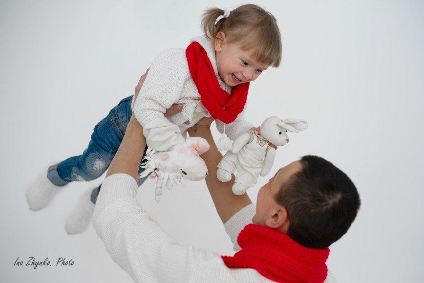 Автор: instudio, Фотозал: Наши Дети, Семейная фотосессия в Витебске.