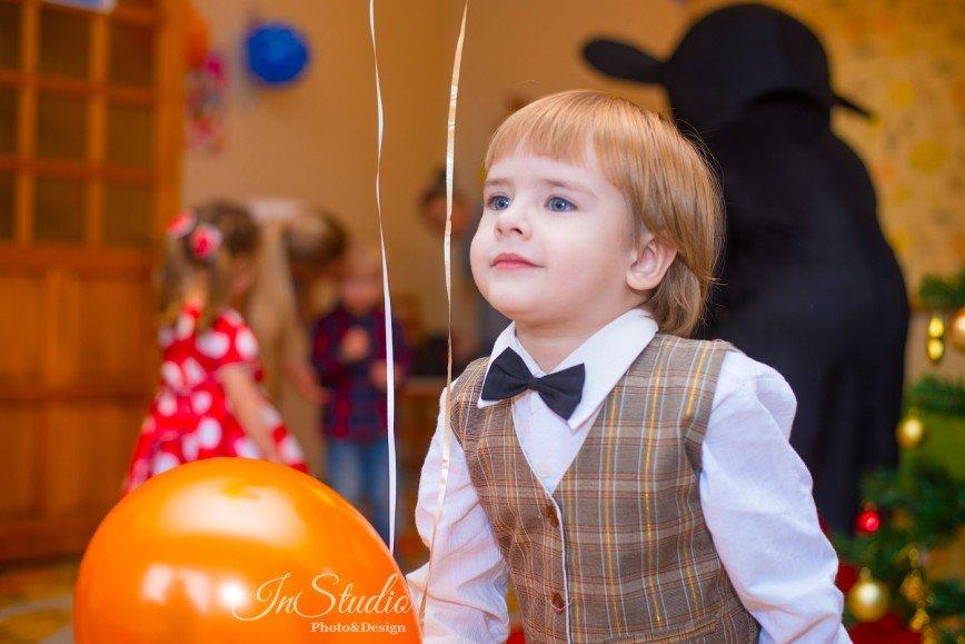 Автор: instudio, Фотозал: Наши Дети, День рождения.
