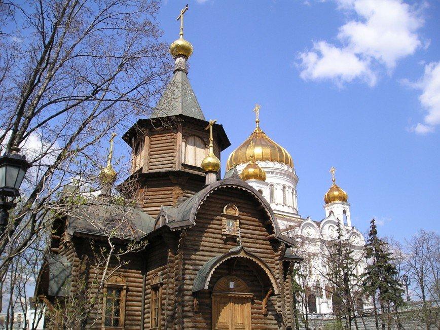 Автор: dmitry64, Фотозал: Родные просторы,