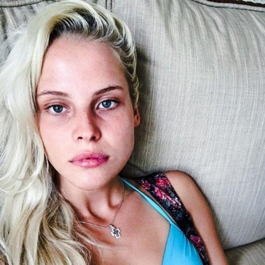 Невесту Ильи Глинникова раскритиковали за неухоженность