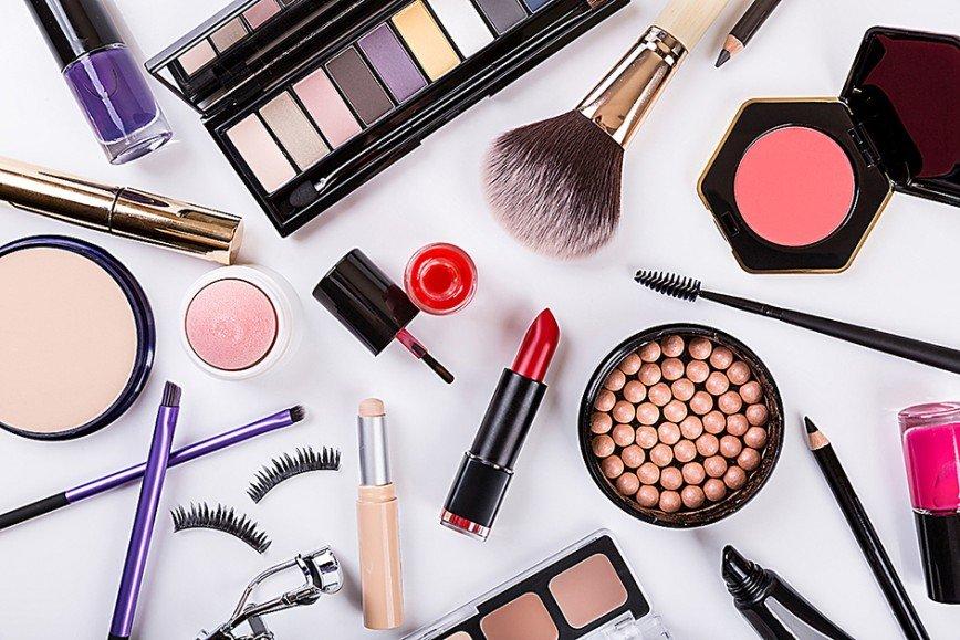 Осенило: все модные тренды макияжа осени 2018