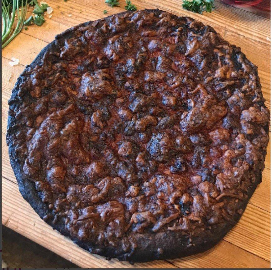 Кейт Хадсон назвали худшим поваром в мире