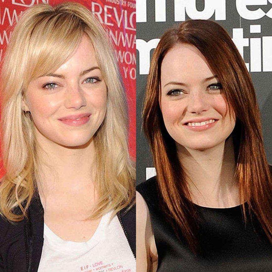 Перешли на светлую сторону: звезды, которые кардинально изменили цвет волос (и правильно сделали!)