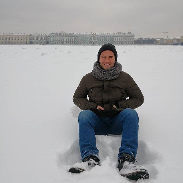 «Мы пошли!»: Александр Кержаков похвастался успехами сына
