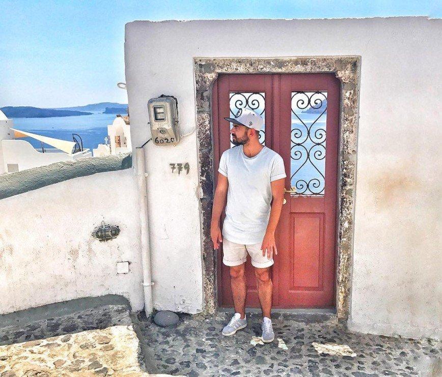 Андрей Бедняков в шутку признался, что он «мариупольский барыга»