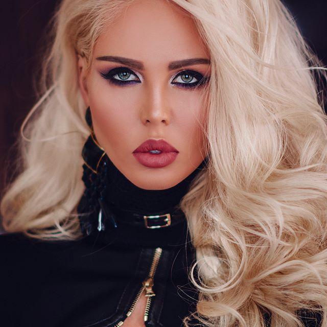 «Порвали мне шаблон»: Мария Погребняк негодует из-за видеоролика из сети