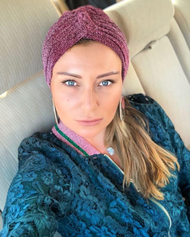 «А где фонарик?»: Жанна Левина сравнила себя и супруга со сказочными героями