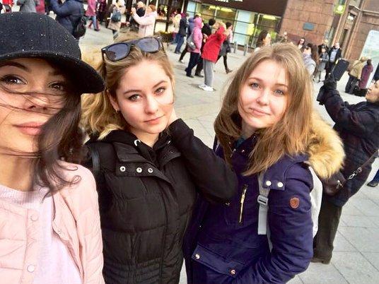 «А девочка-то выросла!»: Юлия Липницкая восхитила поклонников смелым фото
