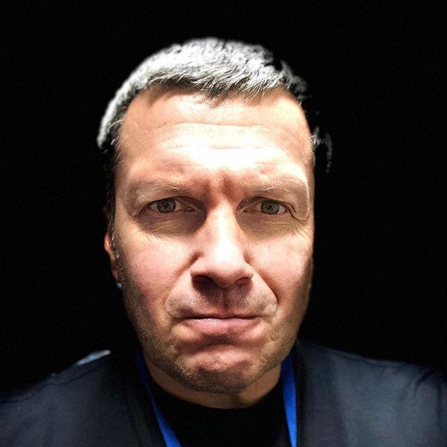 Владимир Соловьев стал объектом шутливого сравнения с Ким Чен Ыном