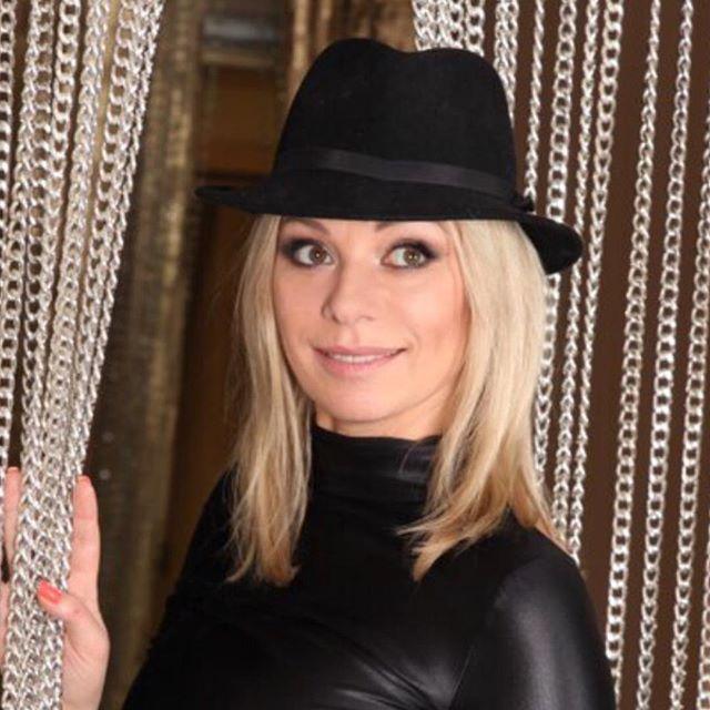 «Какой паук на шее!»: наряд Ирины Салтыковой восхитил пользователей сети