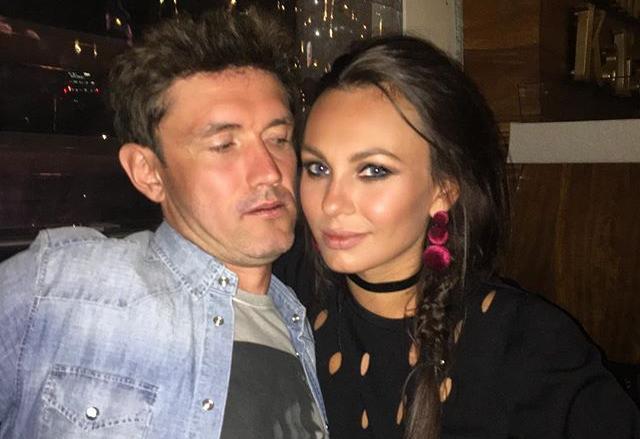 «Главное, я нормально получилась»: Инна Жиркова показала фото с мужем