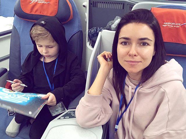 «Инстаграмошная закрыта»: Понарошку на время отпуска отказалась от соцсетей
