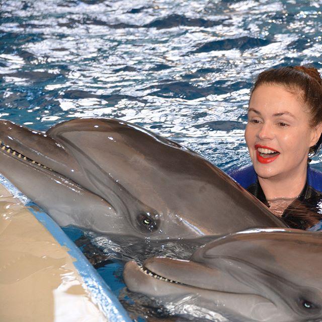«Животные - не уголовники»: Екатерина Андреева высказалась по поводу зоопарков