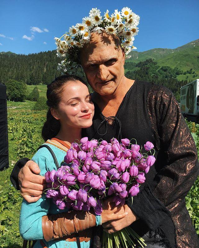 «Тоже выпады не люблю»: Мила Сивацкая рассказала о самом сложном упражнении