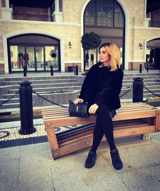 «Все настолько быстро»: Юлия Волкова задумалась о жизни