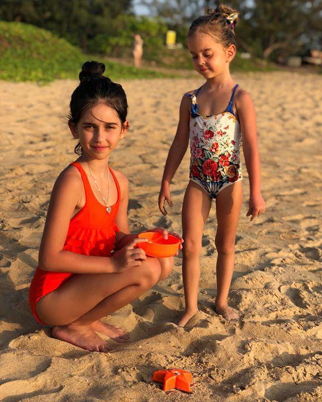 «До слез!»: дочка Александра Реввы растрогала стихотворением для мамы