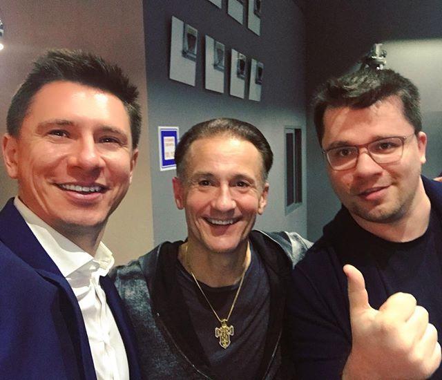 Басков троерукий: Батрутдинов развеселил забавным фото