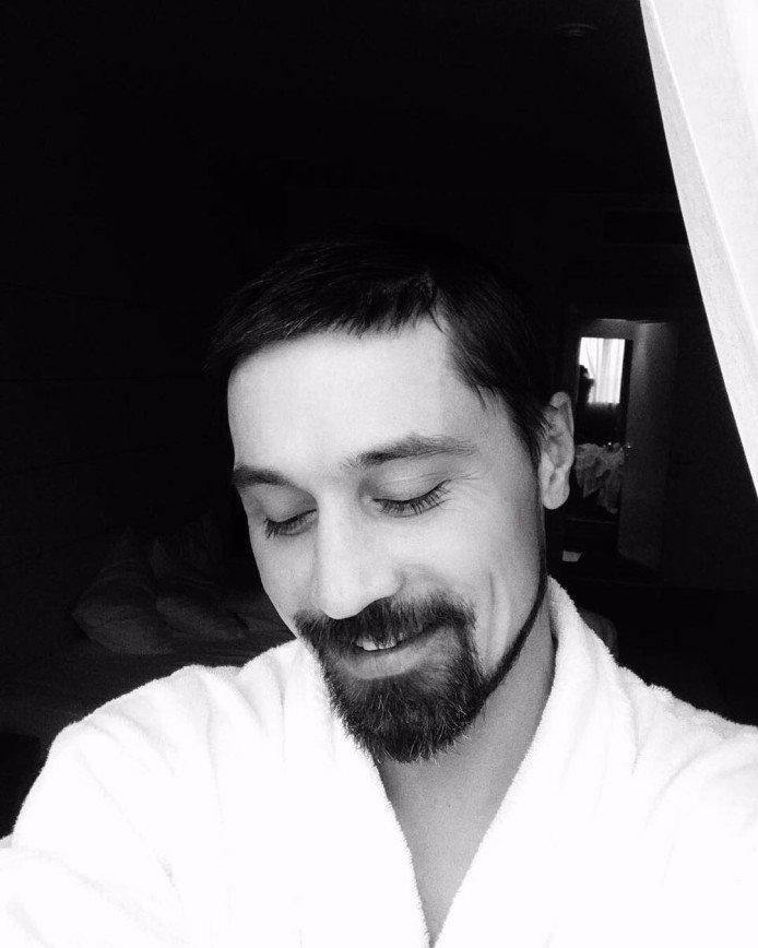 Совесть и эмоции мешают Диме Билану нормально выспаться