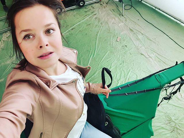 «Королева бензоколонки»: Наталье Медведевой подобрали новое амплуа