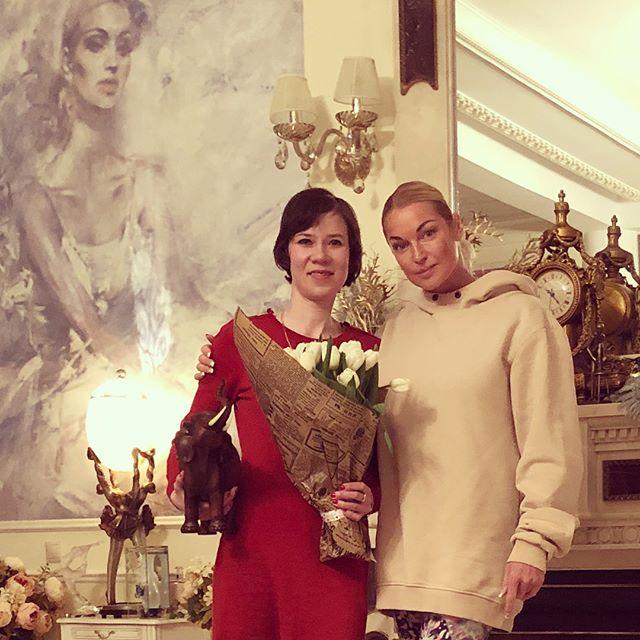 «Я просто смеюсь над вами»: Анастасия Волочкова ответила всем «недолюбленным»