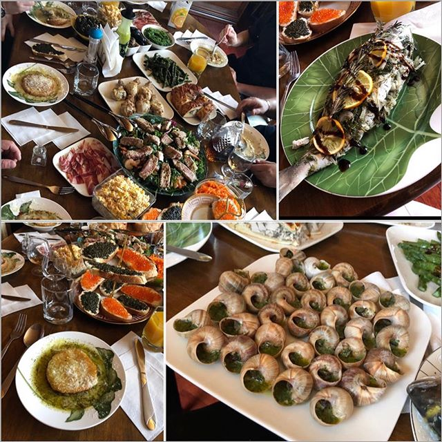 «Гости были в восторге»: Борис Грачевский рассказал о кулинарных талантах супруги