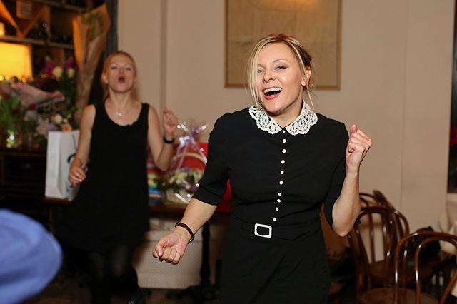 «Случилось»: Яна Троянова отпраздновала 45-летие