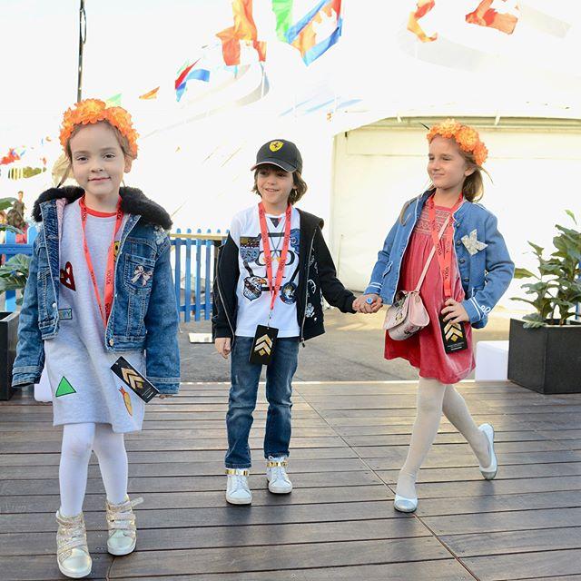 «Мои корни дают о себе знать»: Орбакайте и Киркоров сводили детей в цирк