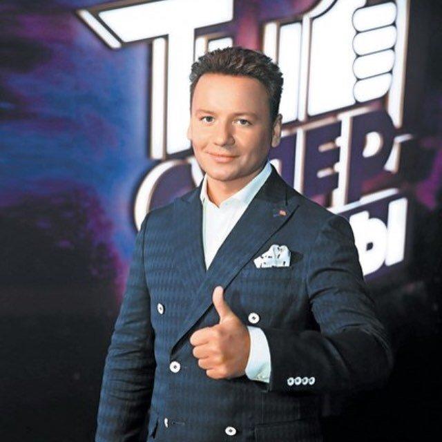 «Устами Олешко»: актер стал ведущим легендарной телепередачи