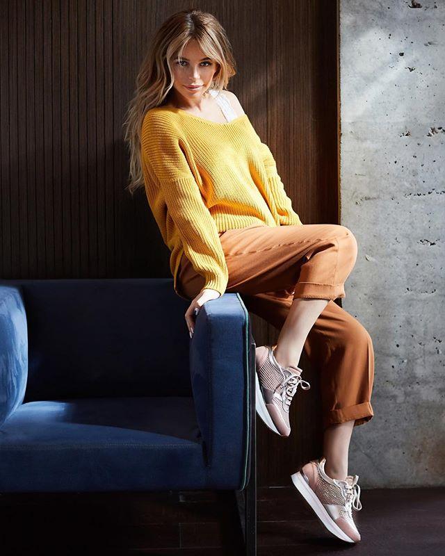 «Вам идет другой стиль»: Анна Хилькевич продемонстрировала непривычный образ