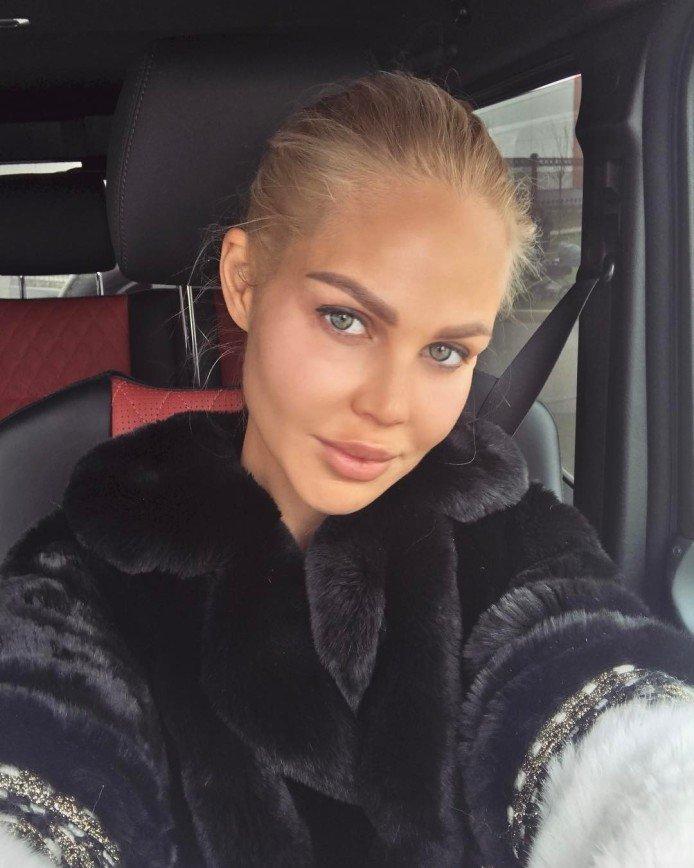 «Редкость для мира гламура»: Мария Погребняк снова показала себя без косметики
