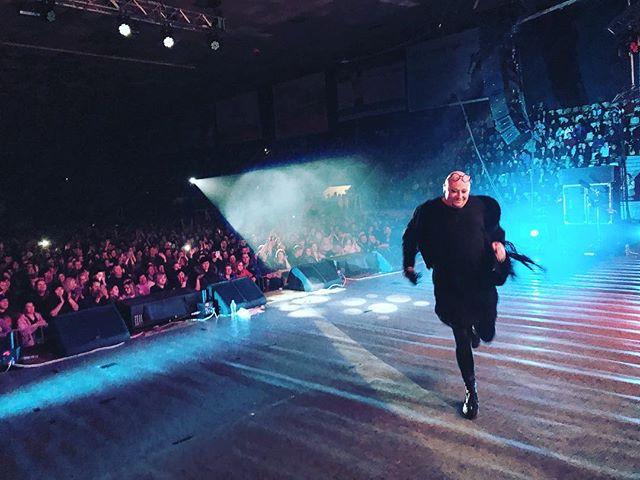 «Окрыленный любовью»: Шура продемонстрировал фото с концерта