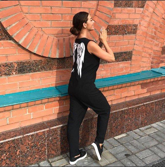 Анна Седокова всерьез задумалась о мигрени