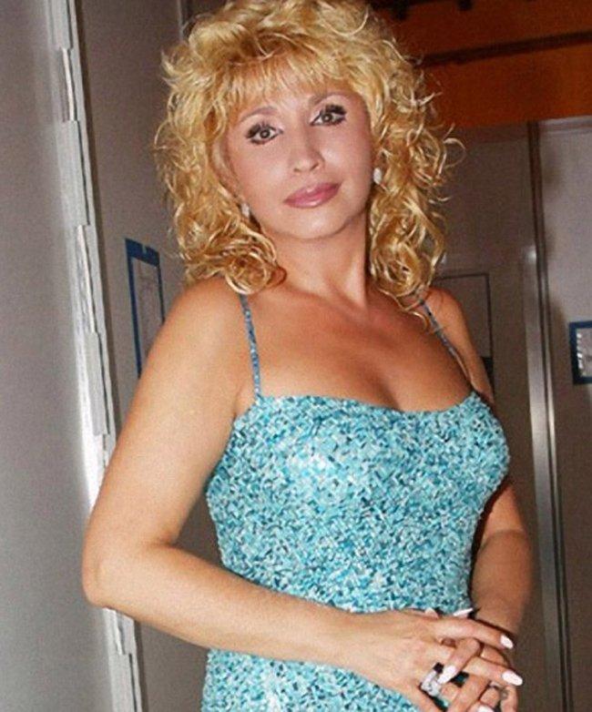 Представитель Ирины Аллегровой прояснил ситуацию с ее уходом со сцены