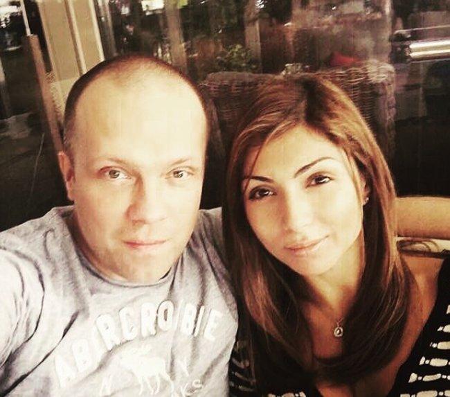 """""""Марковочка, добро пожаловать"""": 45-летний DJ Грув впервые стал отцом"""