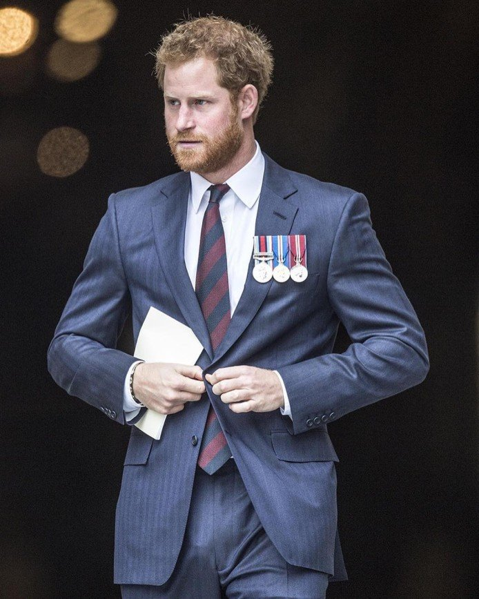 СМИ уже решили судьбу Меган Маркл и принца Гарри