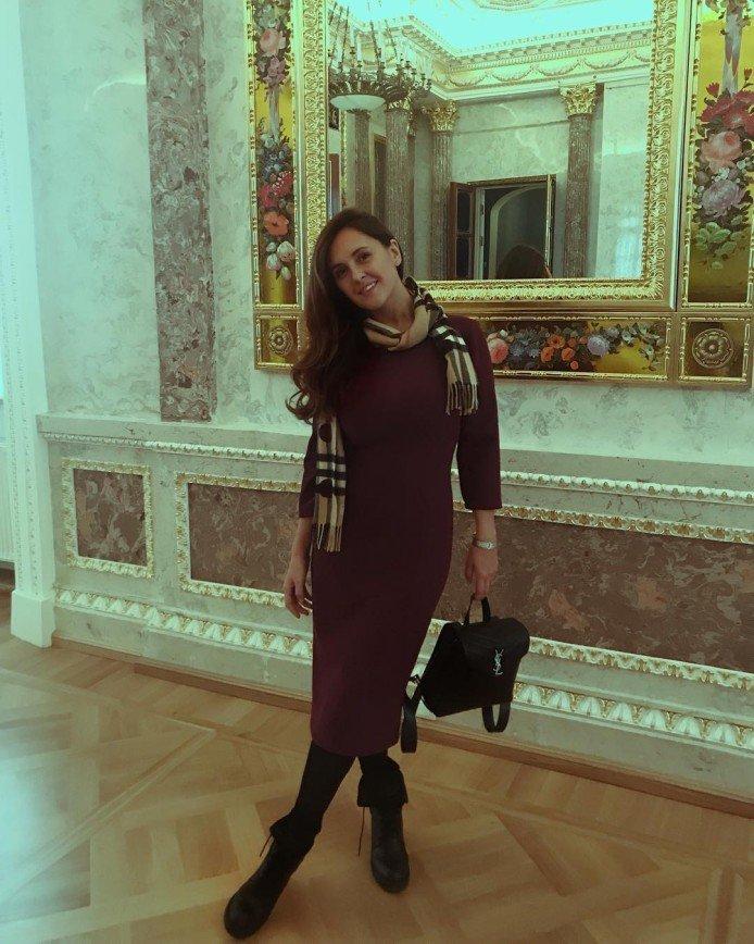 Мария Шумакова сбросила 7 килограммов при помощи голодания