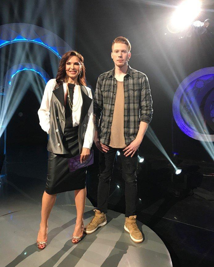 Никиту Преснякова подозревают в фиктивном браке