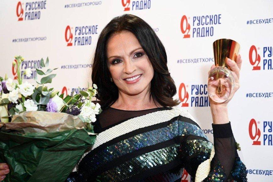 «Она ведьма?»: София Ротару затмила молодых звезд эстрады