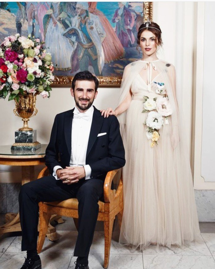 связи тем, сати казанова вышла замуж фото со свадьбы любой понравившихся рецептов