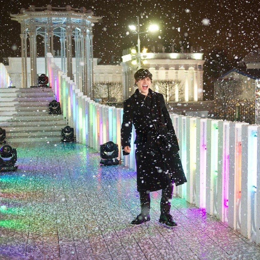 Зрители до 60 лет предпочли Новогоднюю ночь на Первом канале
