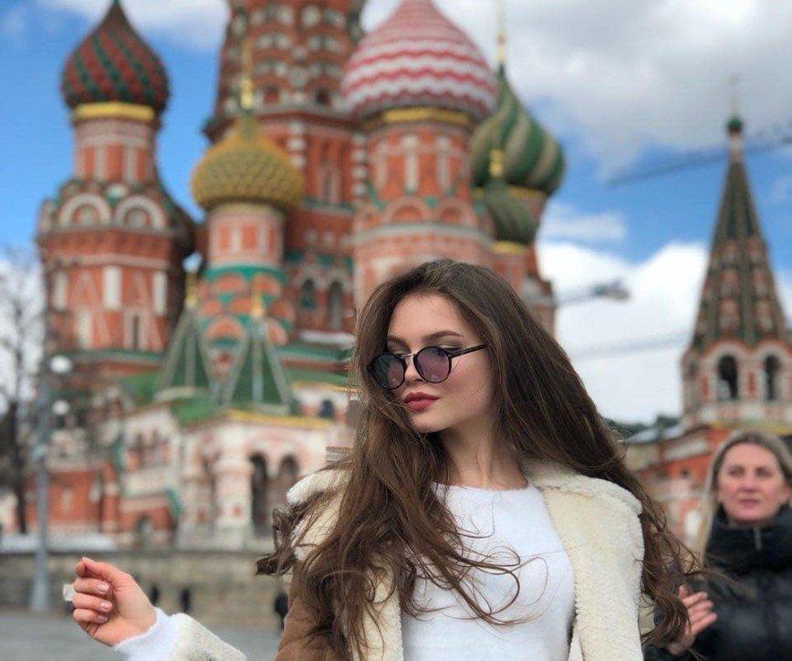 «Обычная девочка»: в сети обсуждают новую Мисс Россия 2018