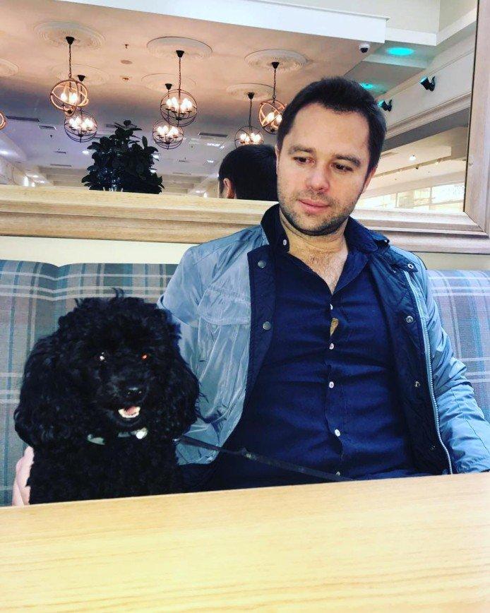 «Кузя покидает меня?»: Виталий Гогунский задумался о своей самой яркой роли