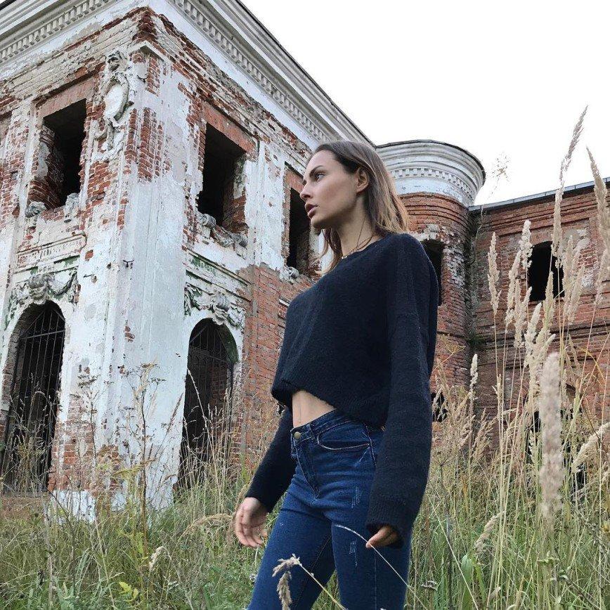 «Орёл и решка» ждут тебя»: экс-солистка группы Serebro выбрала новое увлечение
