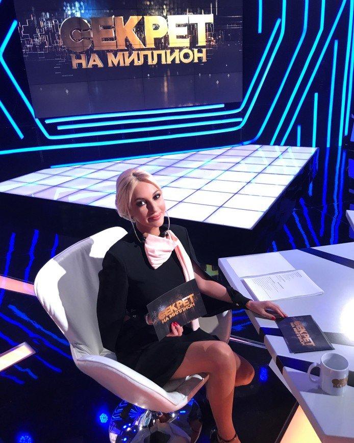 «Неприятная особа»: обсуждение Валерии на фото Леры Кудрявцевой