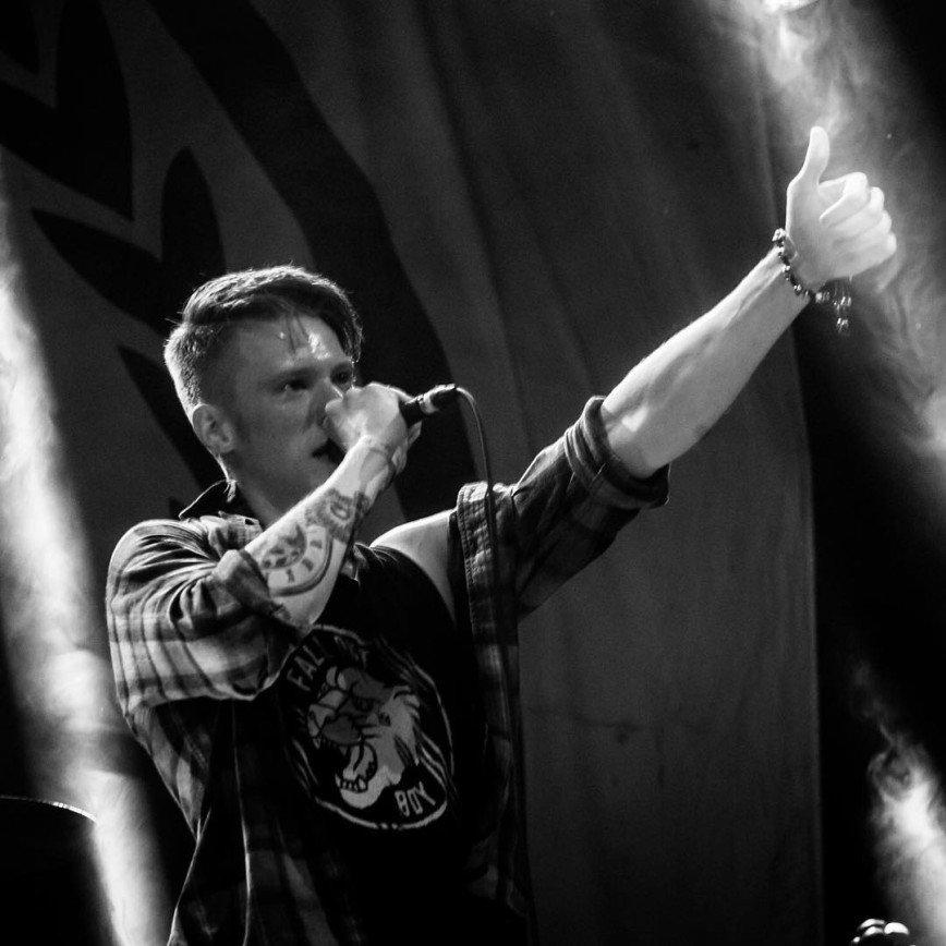 «Что за крики?»: Никиту Преснякова попросили поменять стиль музыки
