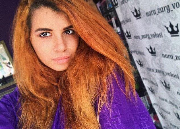 """""""Цвет ржавчины"""": фанаты высмеяли новый образ Алианы Устиненко"""