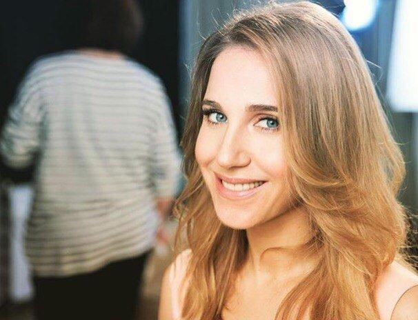 Юлия ковальчук секс фото 82686 фотография